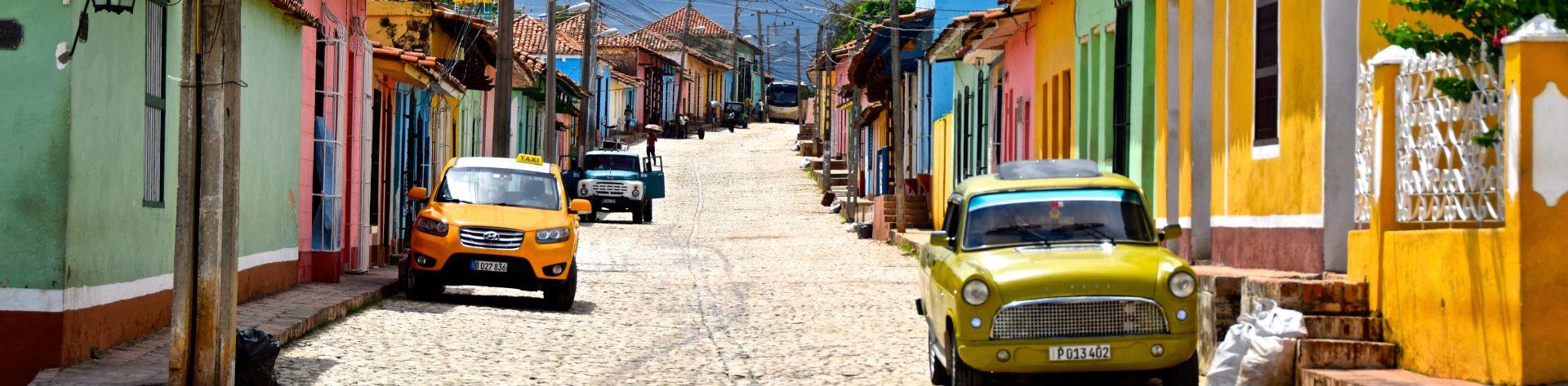 Kuba potovanja - Kaj je dobro vedeti preden se odpravimo na Kubo - ODPELJI SE
