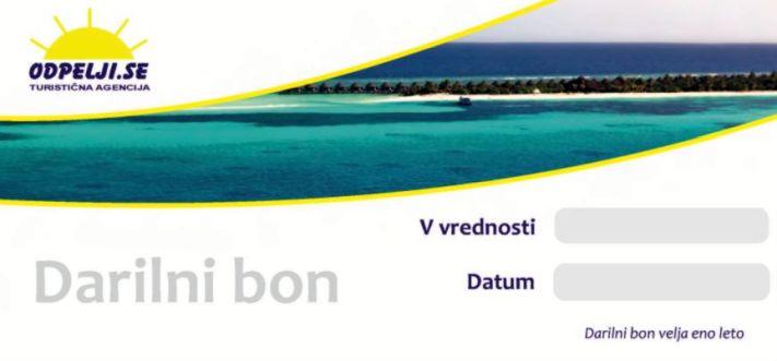 Darilni-Bon